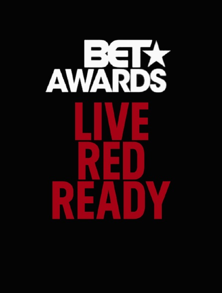 BET Awards 2019 Live ! Red ! Ready !