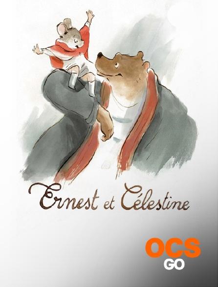 OCS Go - Ernest et Célestine
