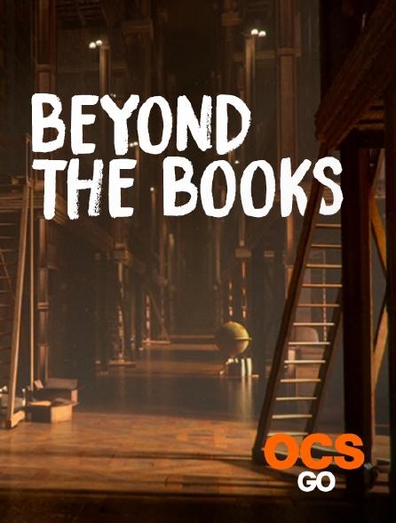 OCS Go - Beyond the Books