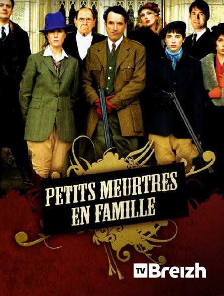 TvBreizh - Petits meurtres en famille
