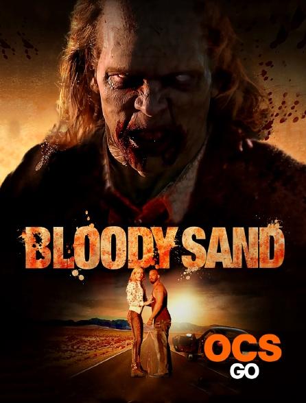 OCS Go - Bloody Sand