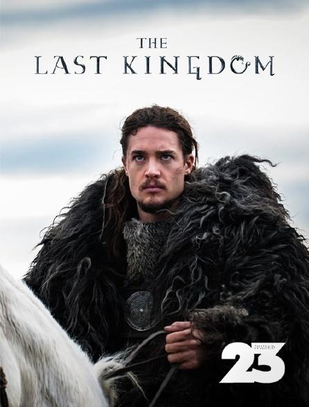 Numéro 23 - The Last Kingdom