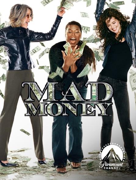 Paramount Channel - Mad Money