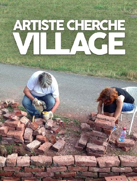 Artiste cherche village