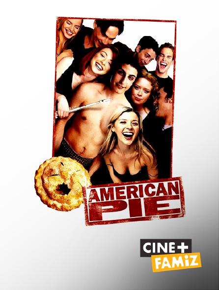 Ciné+ Famiz - American Pie