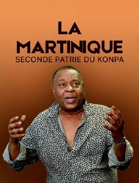 La Martinique, seconde patrie du Konpa