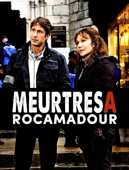 Meurtres A : Rocamadour