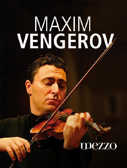 Mezzo - Maxim Vengerov