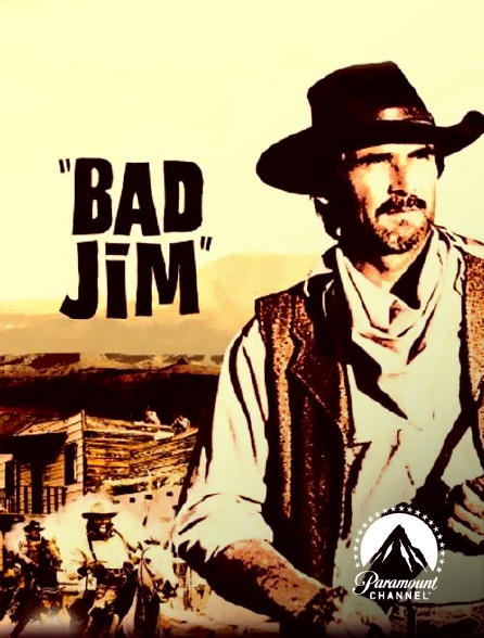 Paramount Channel - Bad Jim