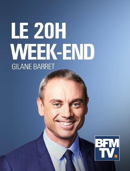 BFM TV - Le 20H Week-end