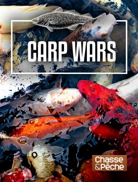 Chasse et pêche - Carp Wars