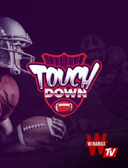 Winamax TV - Touchdown