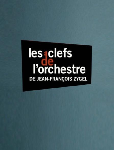 Les clefs de l'orchestre de Jean-François Zygel