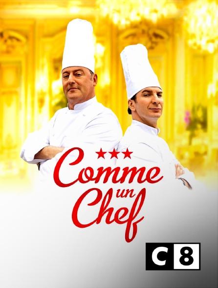 C8 - Comme un chef