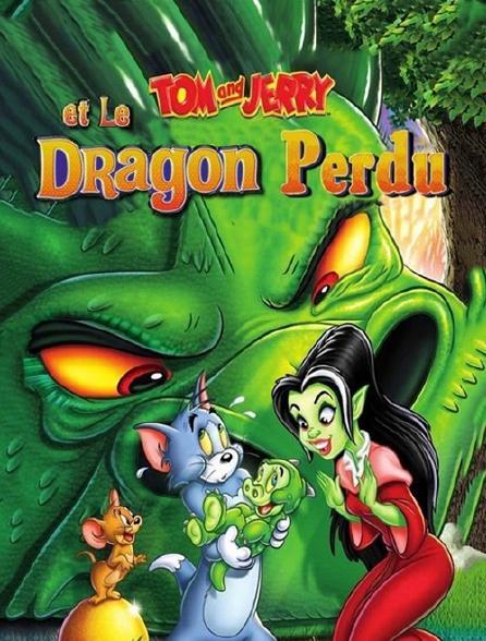 Tom et Jerry et le dragon perdu