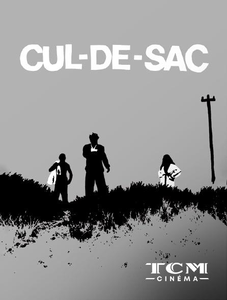 TCM Cinéma - Cul-de-sac