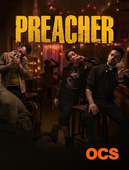 OCS - Preacher