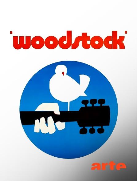 Arte - Woodstock