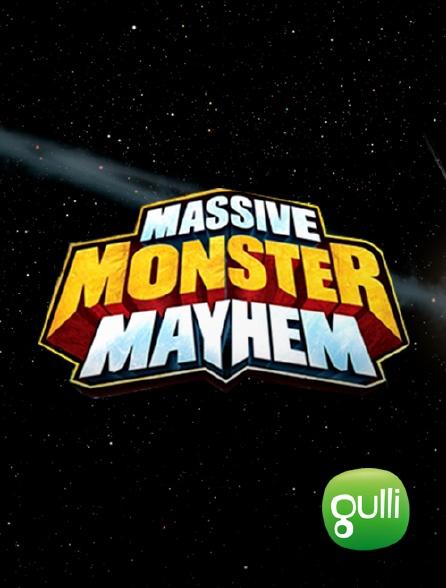 Gulli - Massive Monster Mayhem