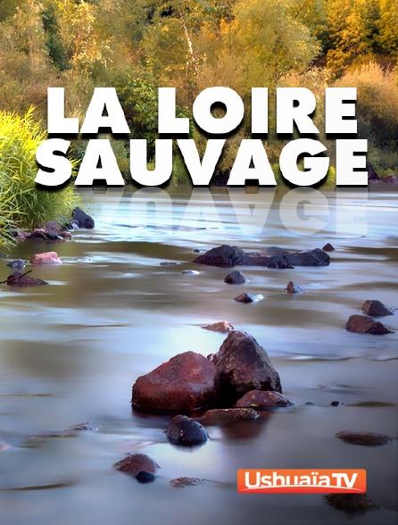 Ushuaïa TV - La Loire sauvage