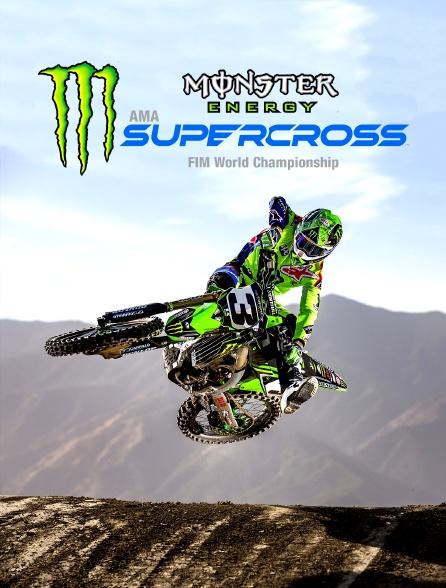 AMA Supercross 2019