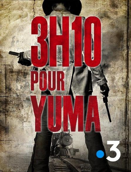 GRATUITEMENT YUMA POUR FILM TÉLÉCHARGER 3H10
