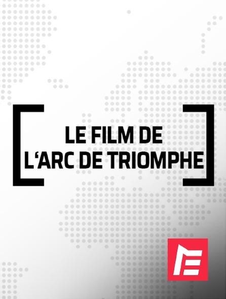 Equidia - Le film de l'Arc
