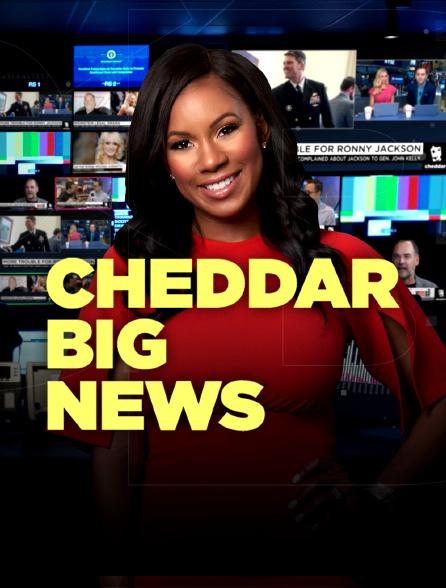 Cheddar Big News