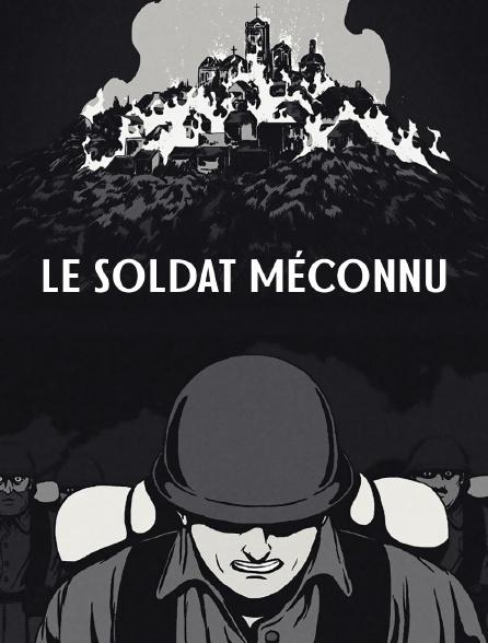 Le soldat méconnu