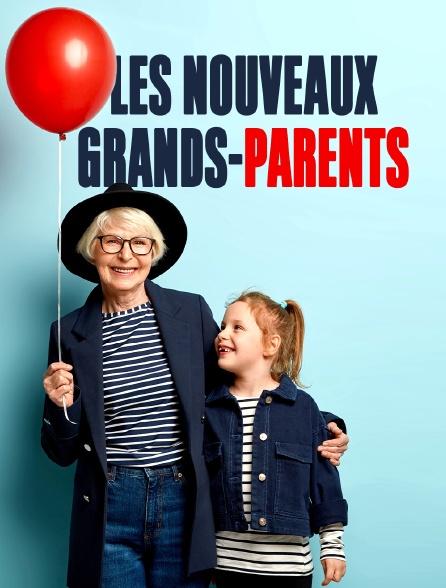 Les nouveaux grands-parents
