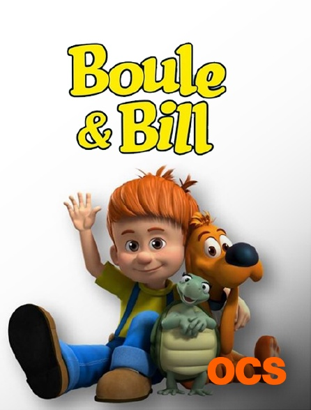 OCS - Boule et Bill 3D