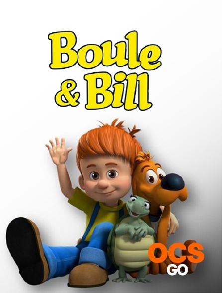 OCS Go - Boule et Bill 3D