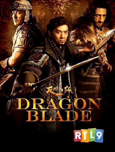 RTL 9 - Dragon Blade