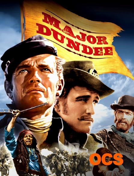OCS - Major Dundee