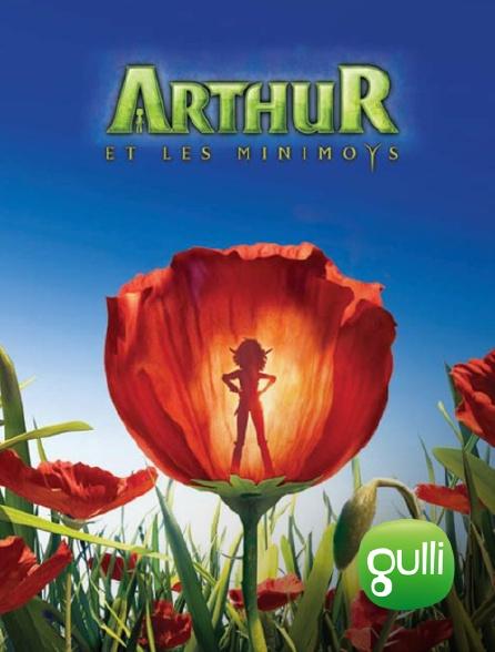 Gulli - Arthur et les Minimoys