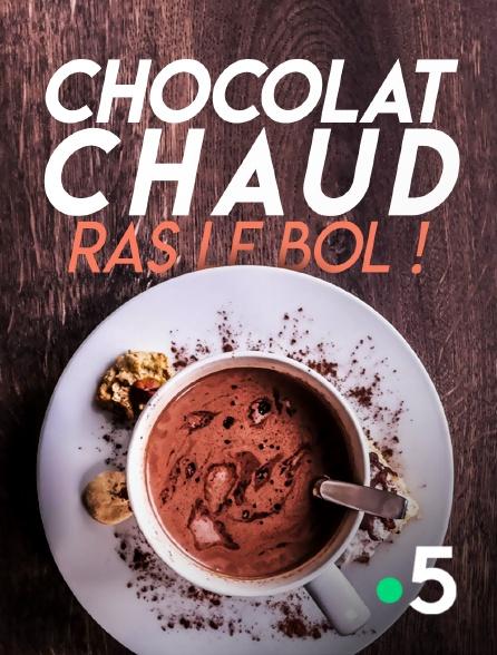 France 5 - Chocolat chaud, ras le bol !