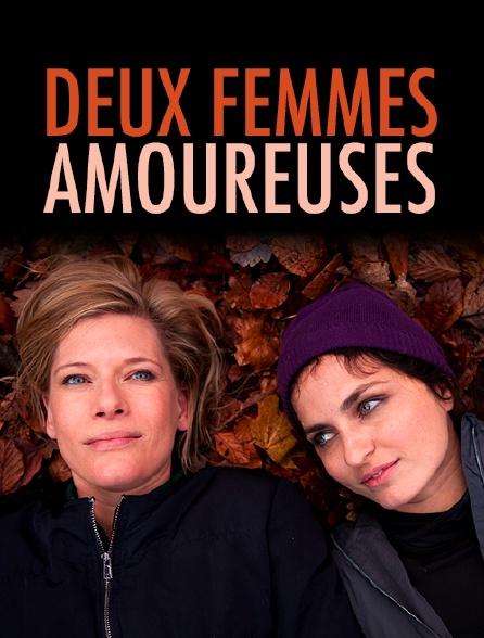Deux femmes amoureuses straming [PUNIQRANDLINE-(au-dating-names.txt) 65