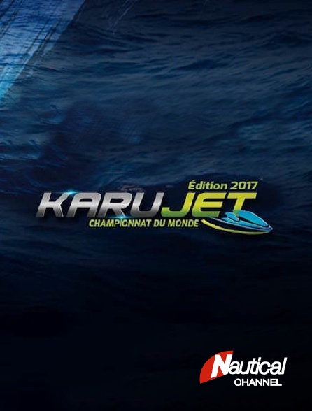 Nautical Channel - Karujet 2017