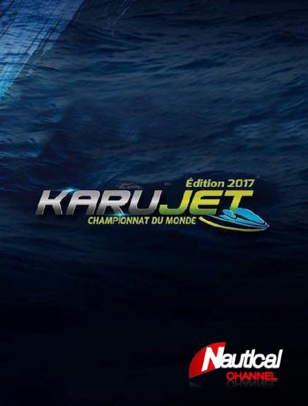 Nautical Channel - Karujet 2017