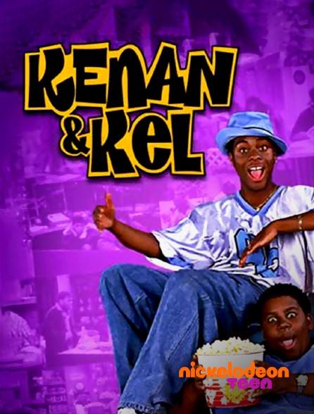 Nickelodeon Teen - Kenan & Kel