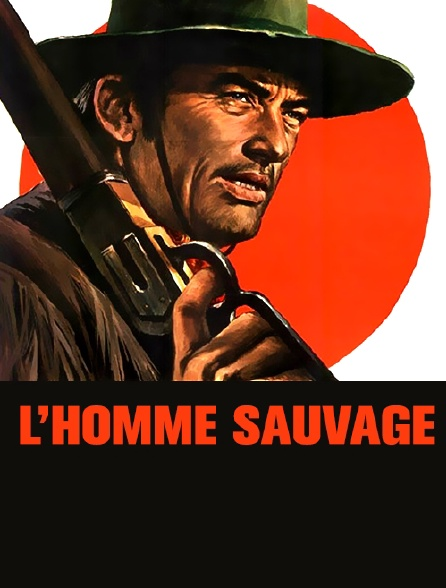 L'homme sauvage