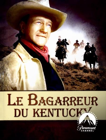 Paramount Channel - Le bagarreur du Kentucky