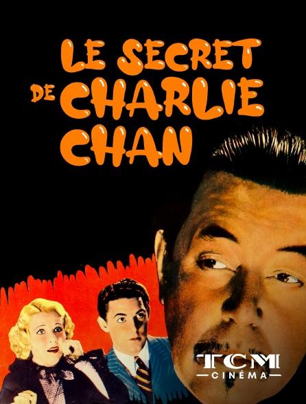 TCM Cinéma - Le secret de Charlie Chan