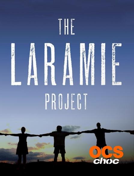 OCS Choc - The Laramie Project