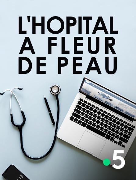France 5 - L'hôpital à fleur de peau