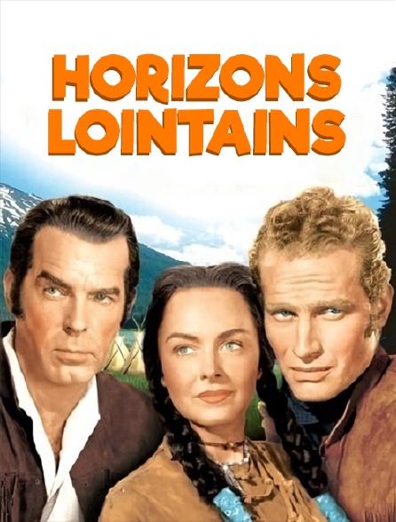 Horizons lointains