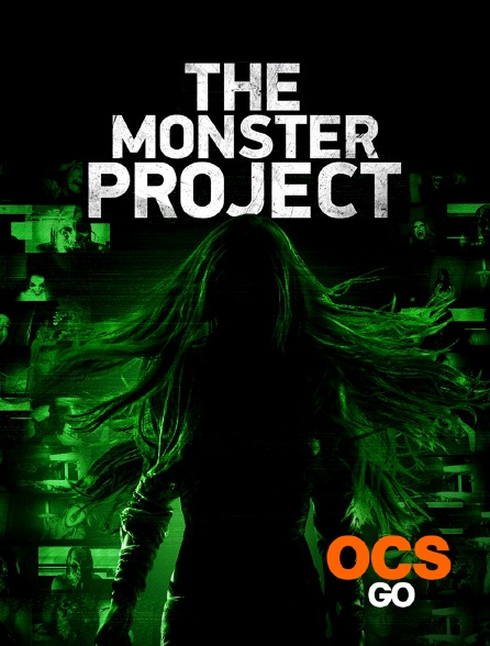 OCS Go - The Monster Project
