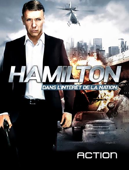 Action - Hamilton : dans l'intérêt de la nation