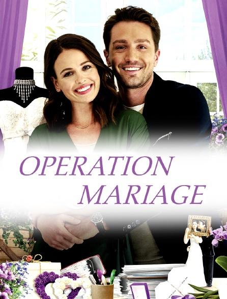 Opération mariage