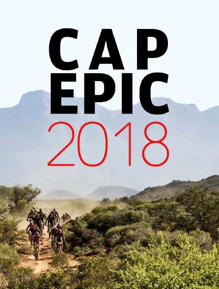 Cap Epic 2018
